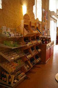 boutique du haras du pin