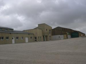 La ferme-école du Lycée agricole de Sées