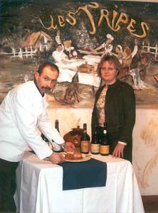 Catherine et Laurent LE GOFF