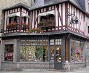 La boutique Glatigny